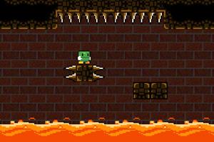 《冲出地牢》游戏画面1