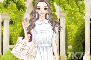 《少女梦》游戏画面1