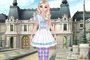 《华丽公主裙》截图2