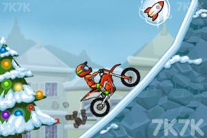 《摩托障碍挑战赛2》游戏画面3