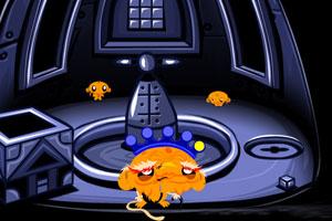 《逗小猴开心系列241》游戏画面1
