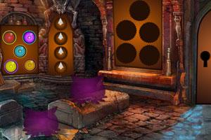《救援阅读鹦鹉》游戏画面1