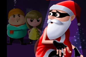 《抢走圣诞礼物》截图2