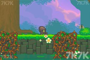 《外星章鱼》游戏画面3
