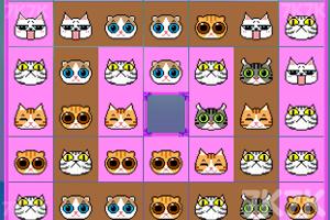 《小猫精彩对对碰》游戏画面3