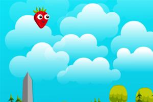 《回家的草莓》游戏画面1