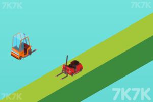 《叉车跳车》游戏画面3