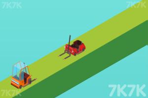《叉车跳车》游戏画面1