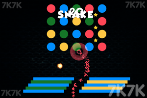 《五彩蛇》游戏画面3