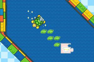 《弹力乌龟》游戏画面1