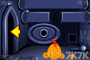 《逗小猴开心系列251》游戏画面1