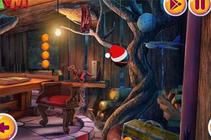 《救援宫殿雪人》游戏画面1