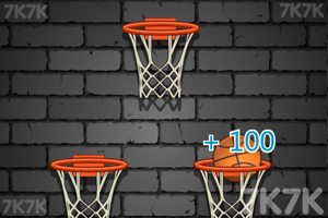 《篮球大使》游戏画面1