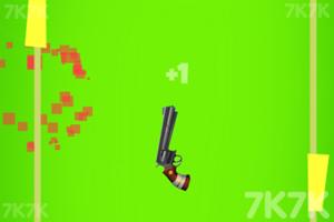 《旋转的手枪》游戏画面3