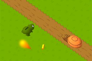 《动物过马路》游戏画面1
