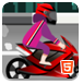 極速摩托車手