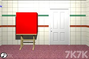 《逃离舒适屋子52》游戏画面3