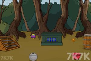 《救援摩尔》游戏画面3