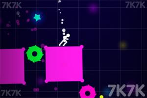 《点亮砖块》游戏画面2