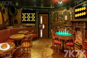《逃离中世纪古堡》游戏画面2