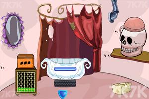 《抓老鼠喂老鹰》游戏画面3