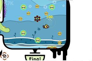 《小海豚海底游》游戲畫面3