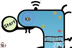 《小海豚海底游》游戲畫面2