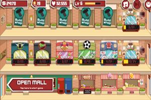 《迷你商場》游戲畫面1