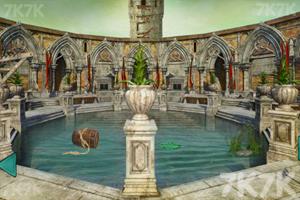 《逃离破旧的城堡5》游戏画面3