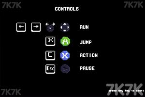 《收集比特币》游戏画面2