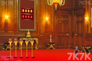 《逃出新城堡》游戏画面2