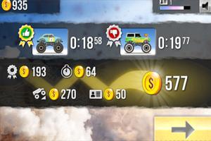 怪物卡车急速赛