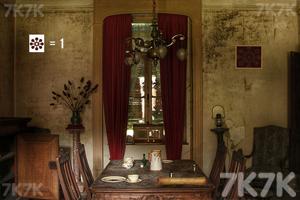 《废弃旧房屋逃生》游戏画面1