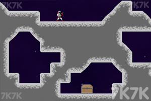 《月球矿工》游戏画面3