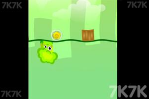 《花椰菜的挑战》游戏画面3