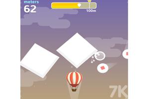 《让热气球去旅行》游戏画面3