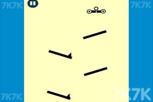《圆球的挑战》游戏画面2