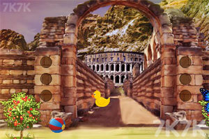 《藏宝城堡逃生》游戏画面2
