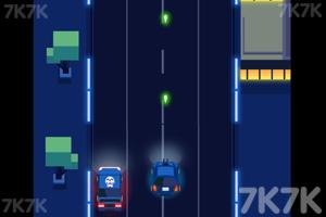 《装甲战车》游戏画面2