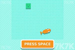《金鱼快挡》游戏画面2