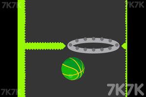 《篮球挑战》游戏画面3