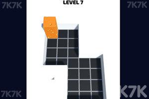 《翻转的立方体》游戏画面3