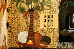 《神秘金字塔逃脱》截图2
