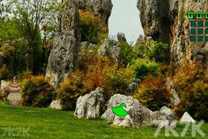 《石林中拯救大象》截图2