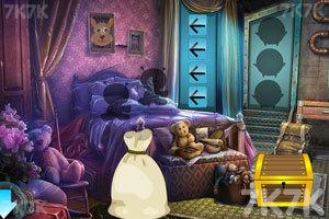 《胖女孩逃跑》游戏画面3