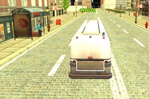 《巴士司机》游戏画面1