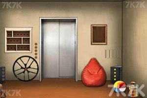 《逃离淳朴的房屋2》截图2