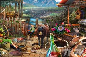 《迷失在荒野2》游戏画面2