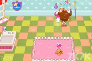 《阿Sue宠物护理店》游戏画面3