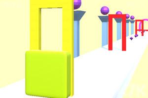 《百变果冻》游戏画面1